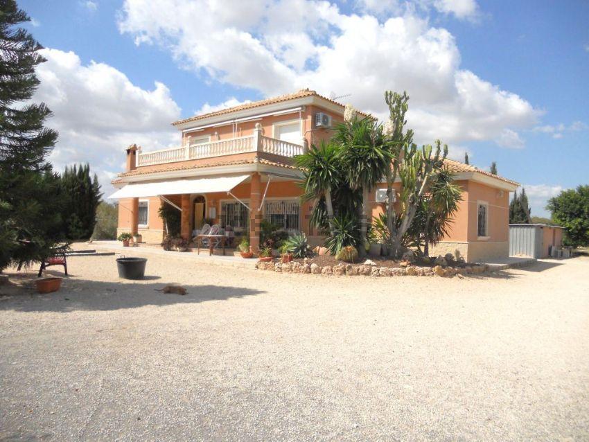 Casa o chalet independiente en Torrellano, Elche Elx