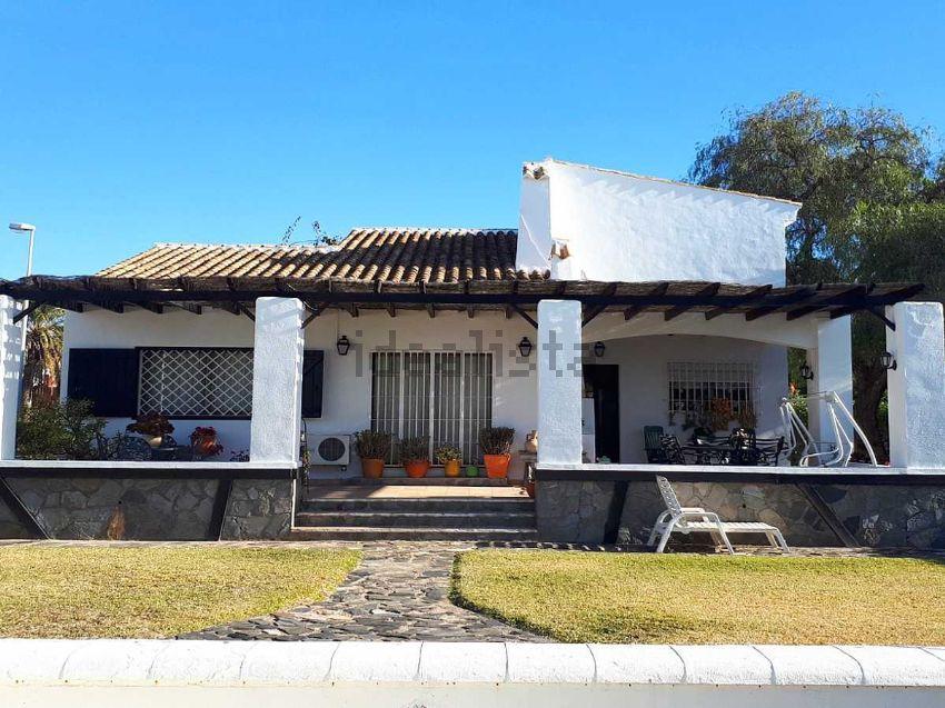 Casa o chalet independiente en calle río nervión, El Sabinal - Urbanizaciones -