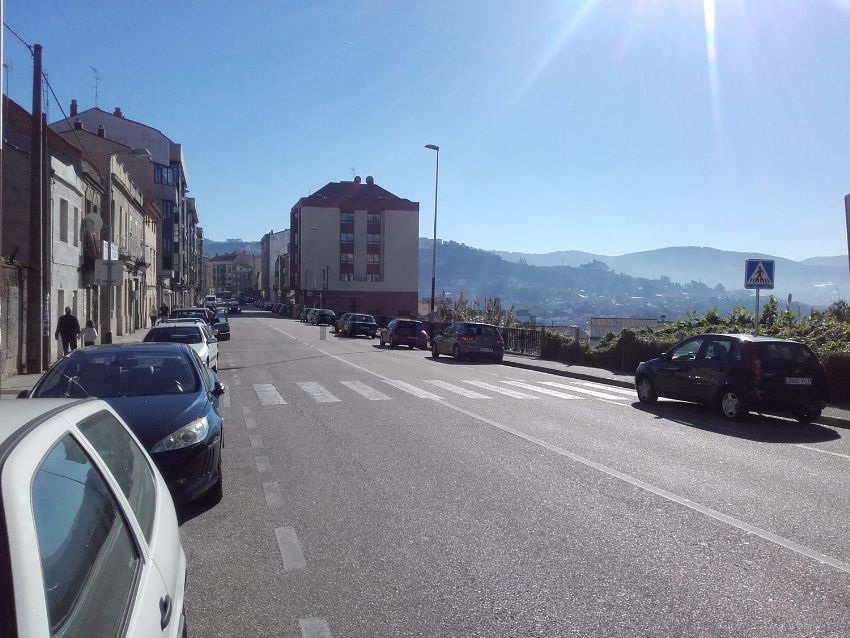 Piso en Ramon Nieto, Lavadores, Vigo