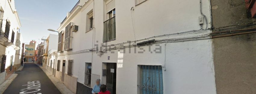 Piso en calle Cibeles, s n, Bellavista, Sevilla