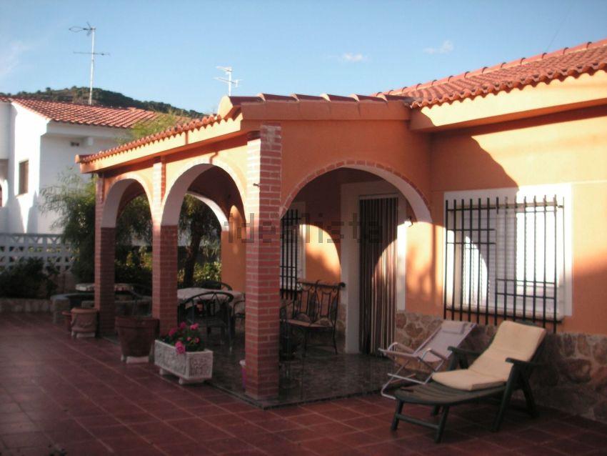 Casa o chalet independiente en calle Alcira, 304, San Miguel - El Paraíso, Náque