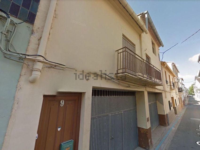 Casa o chalet independiente en calle Gestalgar, 9, Bugarra