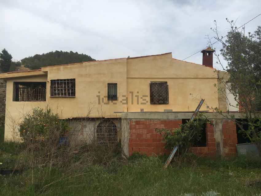 Casa o chalet independiente en Partida Boliquet, 1, La Nucia Pueblo, La Nucia