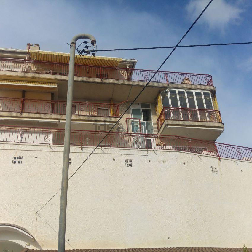 Piso en calle Doctor Trueta, Segur de Calafell, Calafell