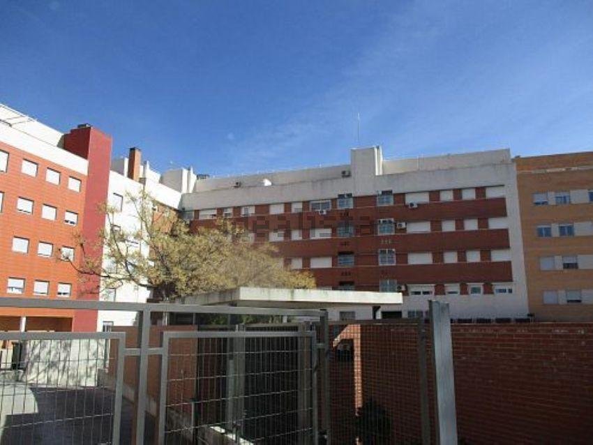 Estudio en carretera de Fuensanta, Larache, Ciudad Real