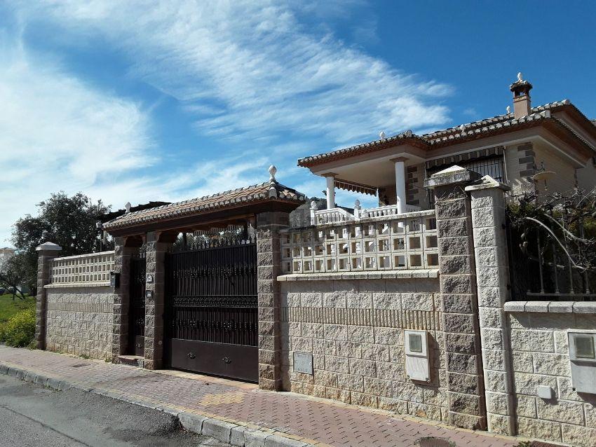 Casa o chalet independiente en calle Siete Lagunas, 6, Albolote