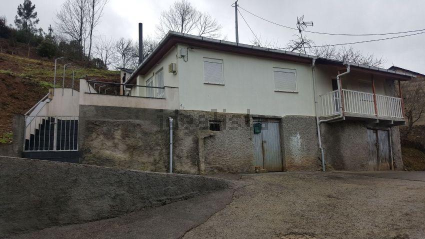 Casa o chalet independiente en Vacariza, 1, Quiroga