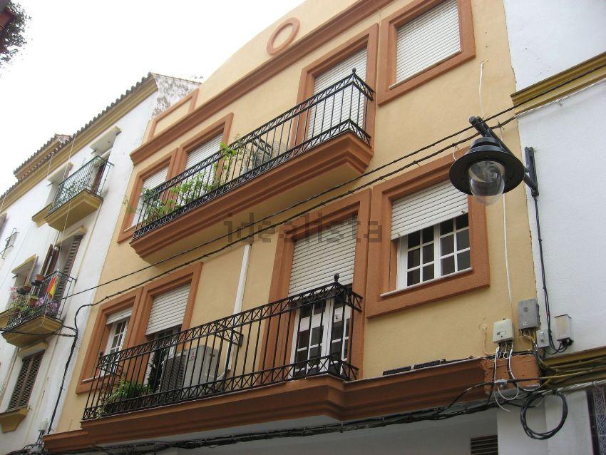 Piso en calle San Juan, 9, Casco Antiguo, Algeciras