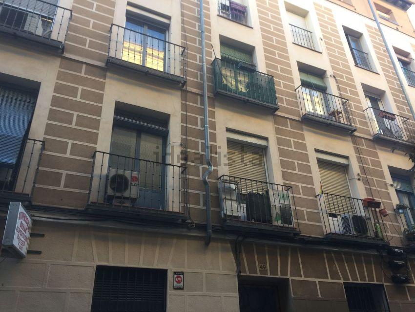 Estudio en LA PALMA, Malasaña-Universidad, Madrid