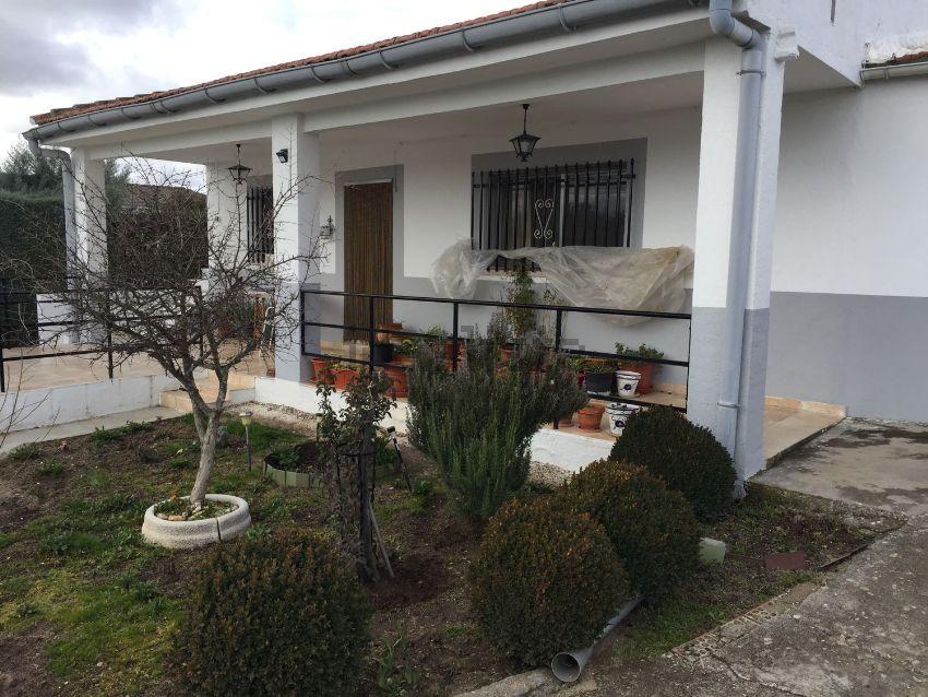 Casa o chalet independiente en calle Higuera, s n, El Viso de San Juan
