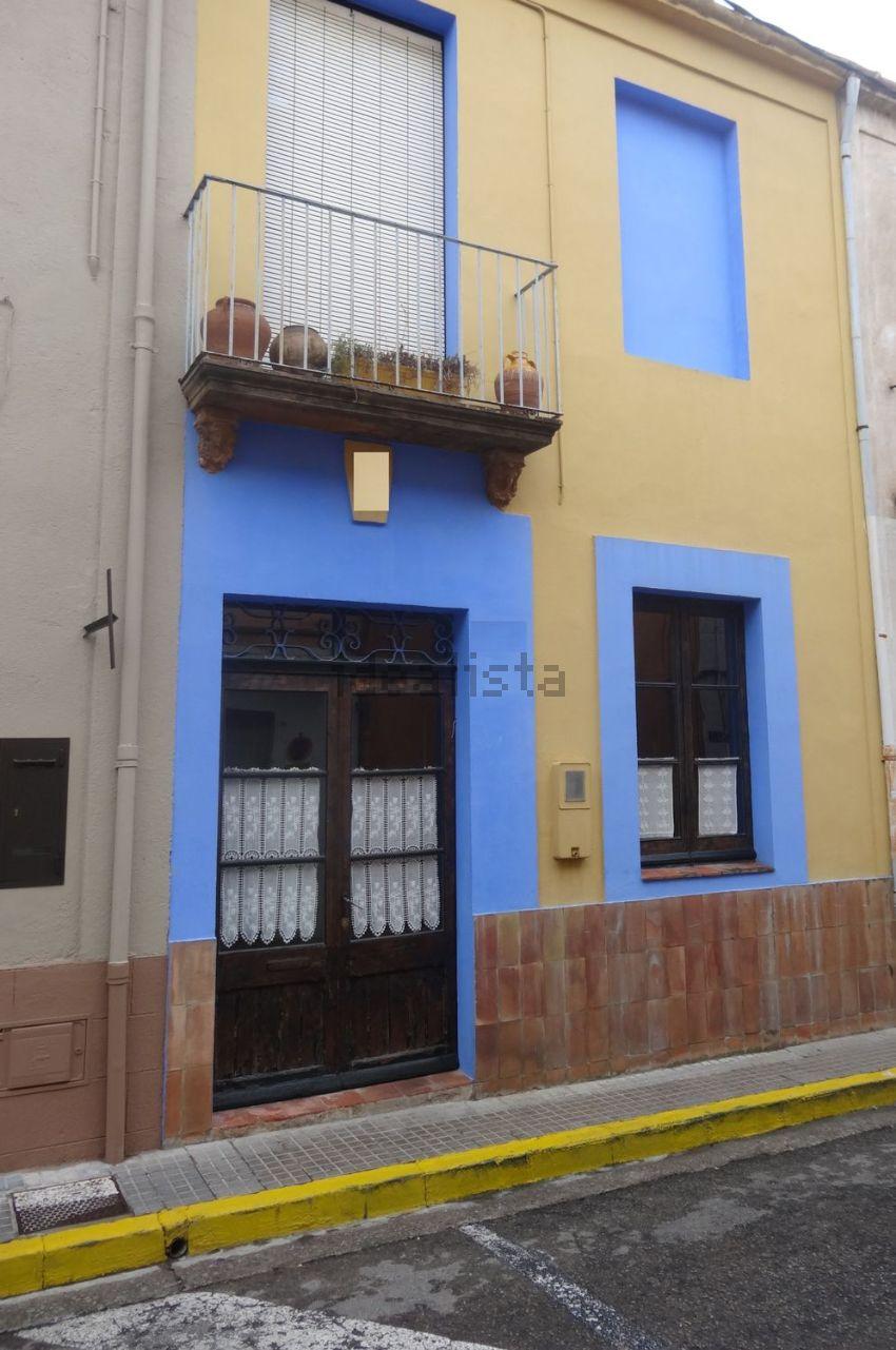 Casa de pueblo en calle llibertat, 1, Molí de Vent-La Sauleda-Santa Margarida, P