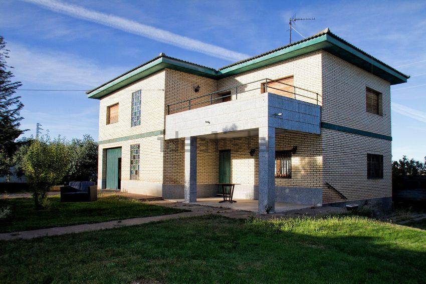 Casa o chalet independiente en URBANIZACION VIRGEN DE LA FUENTE, 12, Muel