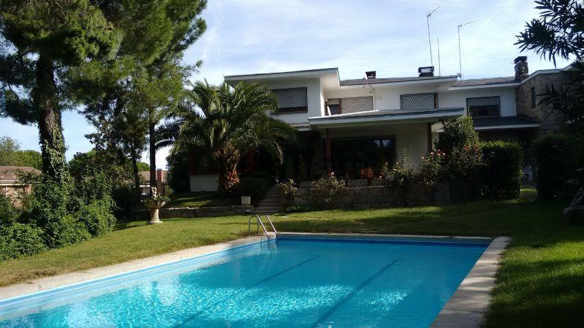 Casa o chalet independiente en El Soto de la Moraleja, La Moraleja