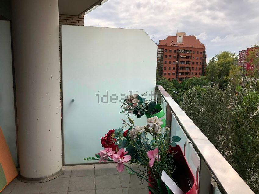 Piso en avenida Meridiana, 614, Sant Andreu, Barcelona