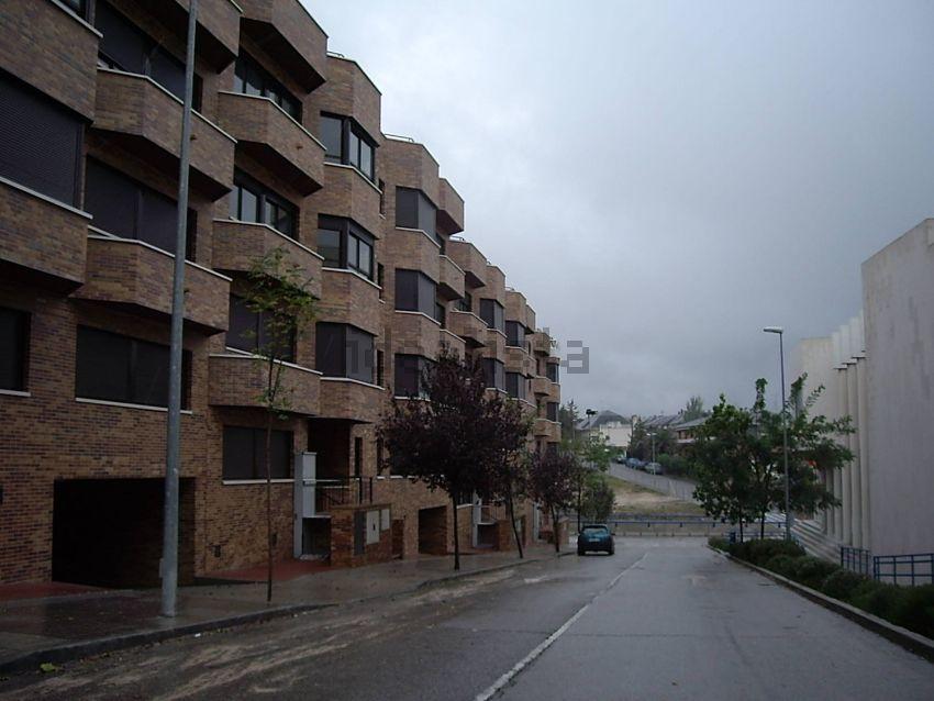 Piso en calle Covadonga, 6, Zona Auditorio, Las Rozas de Madrid