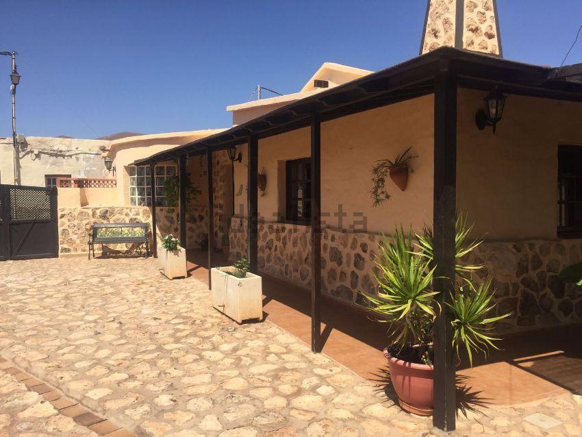 Casa o chalet independiente en calle Valle Sicer, Tuineje