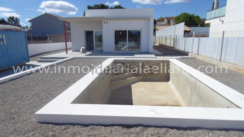 Casa o chalet independiente en calle Poqueta Nit, La Conarda-Montesano, Bétera