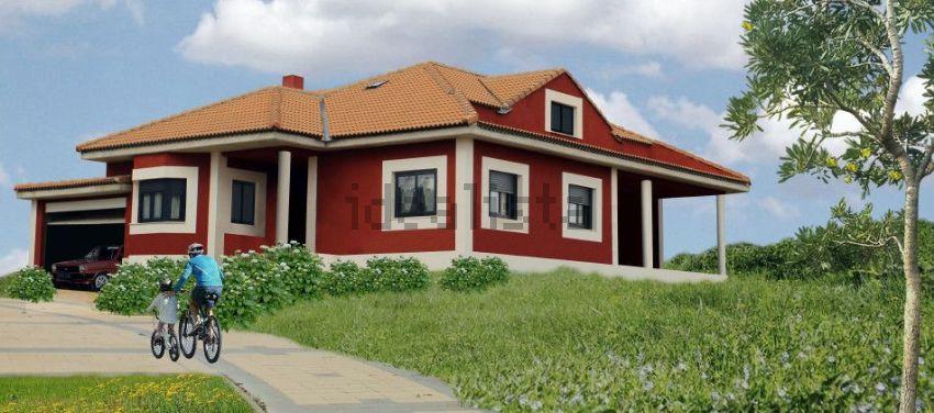 Casa o chalet independiente en calle Victoria, 16, Sotoverde, Arroyo de la Encom