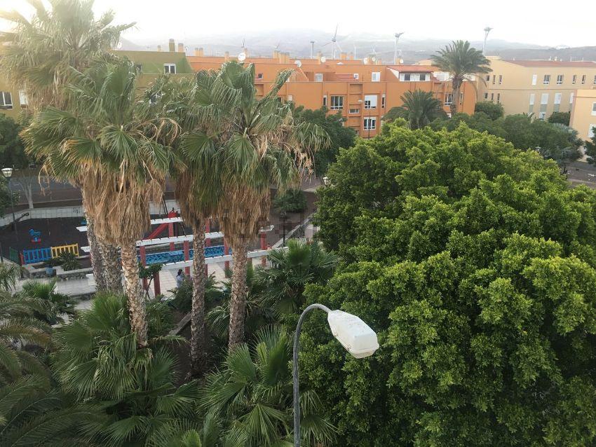 Ático en calle Almogaren, Vecindario-Los Llanos, Santa Lucía de Tirajana