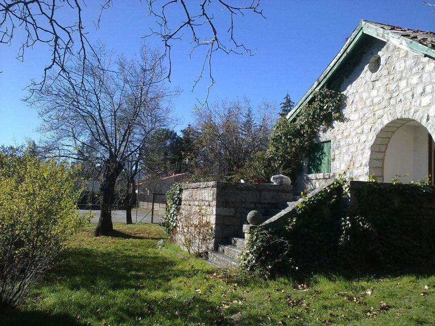 Casa o chalet independiente en venta en calle Madera, 5, Cercedilla