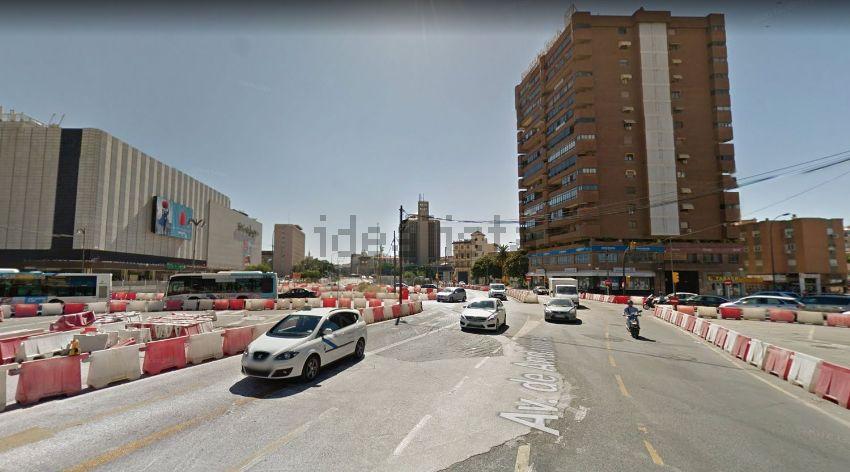 Piso en avenida de Andalucía, 7, Perchel norte - La Trinidad, Málaga