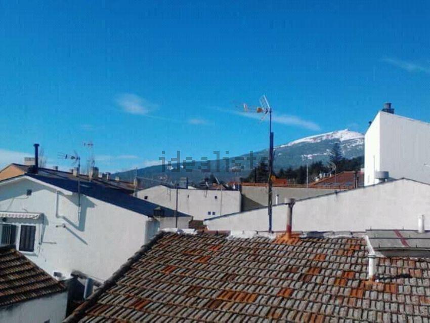 Dúplex en calle de la Fuente, 30, Miraflores de la Sierra