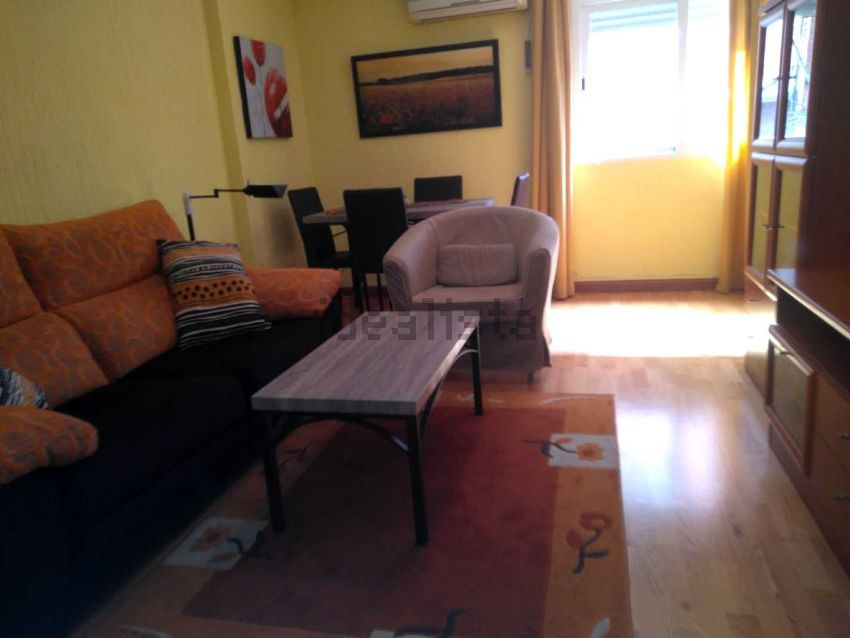 Piso en CRUZ, Nuevo Aranjuez-Ciudad de las Artes, Aranjuez