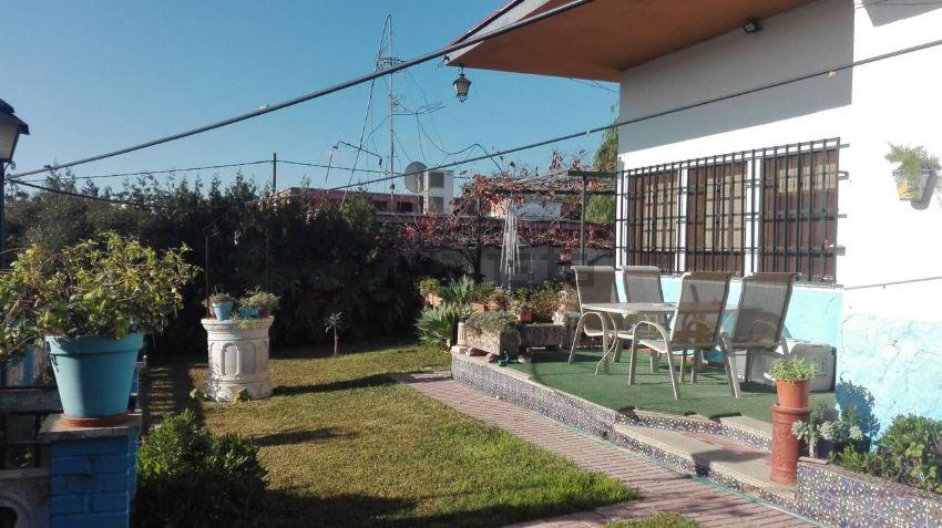 Casa o chalet independiente en Alcalá de Guadaira