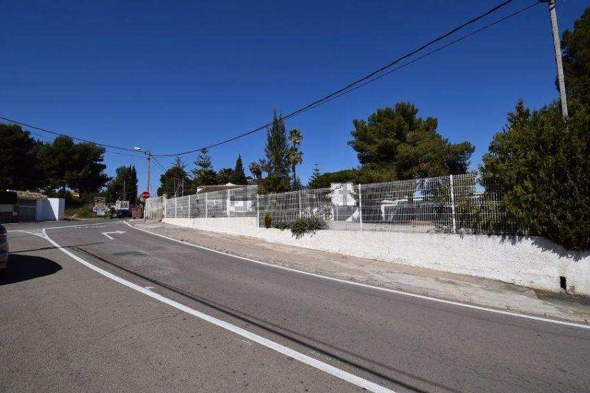 Casa o chalet independiente en calle Doctor Beltran Baguena, Zona Monte Real-Cal