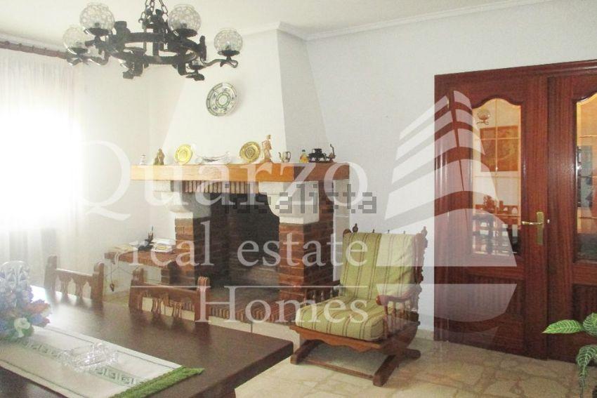 Casa o chalet independiente en Mozoncillo