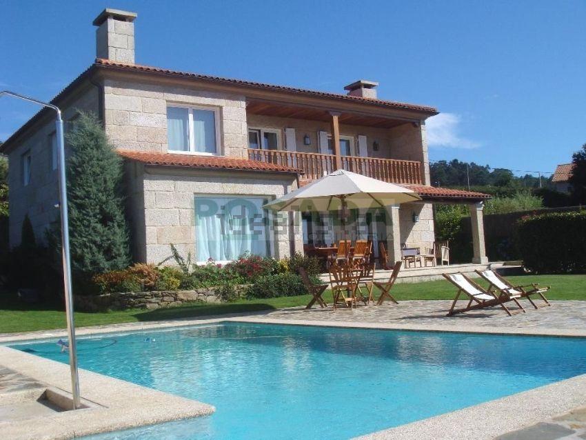 Casa o chalet independiente en Valadares - Beade, Vigo