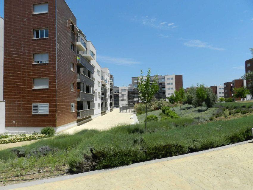 Piso en calle Circunvalacion, 2, Carretera de Granada-La Alcazaba, Alhendin