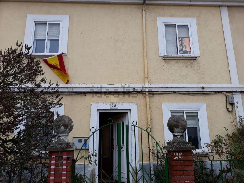 Chalet adosado en calle Ebro, 28, Zona sur - Bº Cortes, Burgos