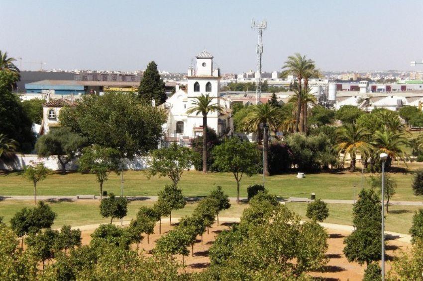 Piso en calle Arosa, 1, Palmete-Padre Pío-Hacienda San Antonio, Sevilla