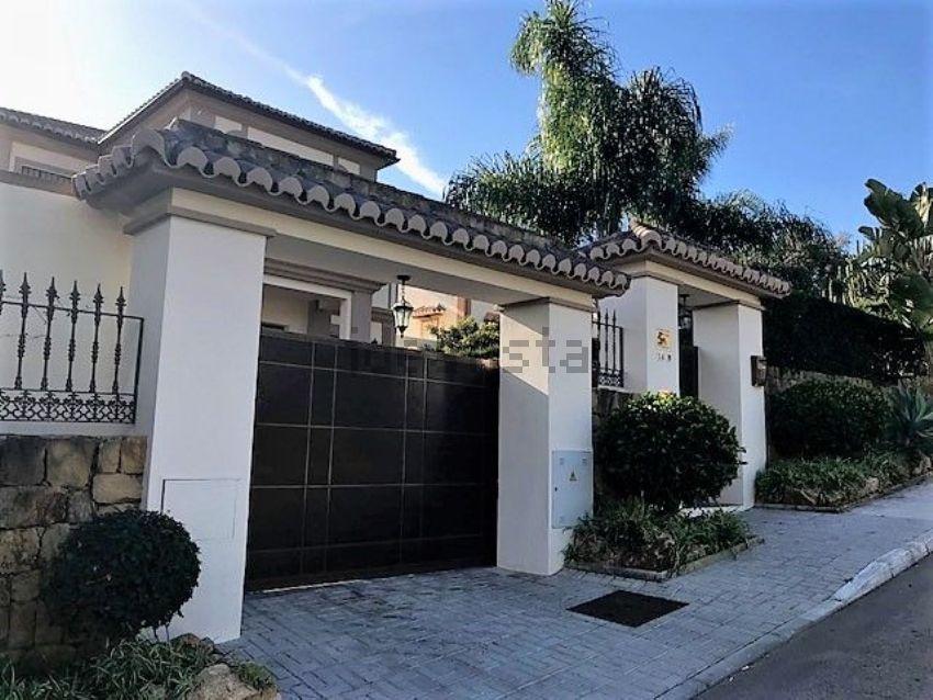 Casa o chalet independiente en calle velazquez, La Dama de Noche-La Alzambra, Ma