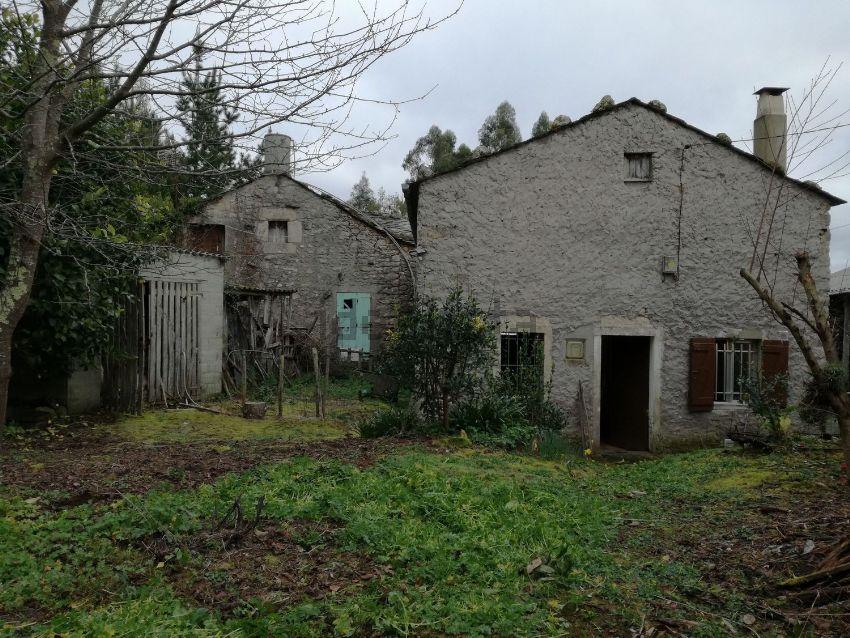 Casa de pueblo en Lugar Vigo, 4, Ourol