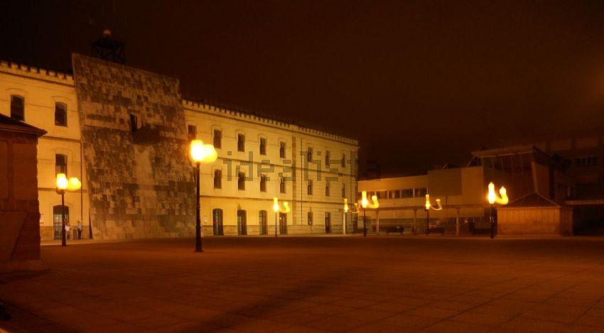 Piso en El Coto, Gijón