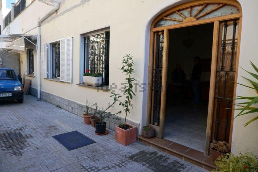 Casa o chalet independiente en calle de Georges Bernanos, El Terreno, Palma de M
