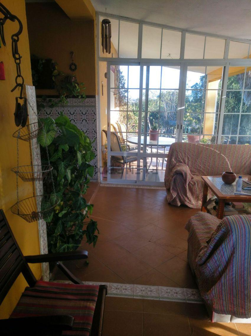 Casa o chalet independiente en Urbanizacion Campofrio II, 30, Ctra de Sevilla -