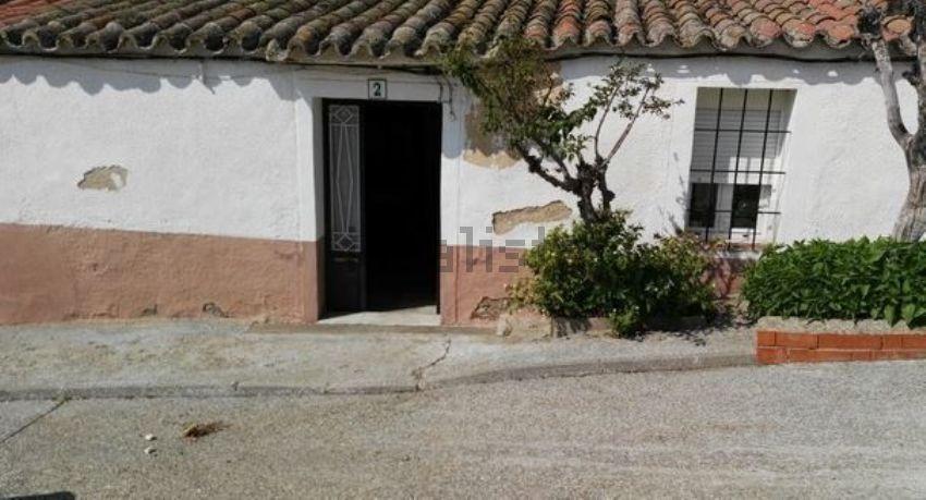 Casa de pueblo en calle Caño, 2, Terradillos