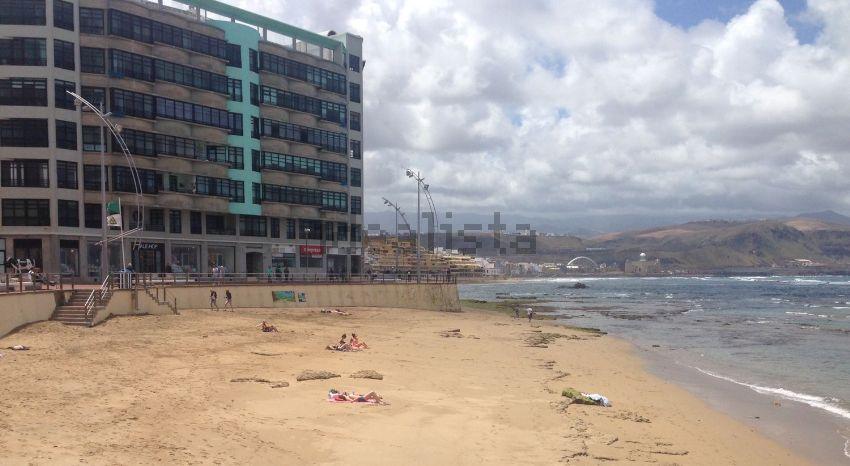 Piso en Playa Chica Las Canteras, s n, Santa Catalina - Canteras, Las Palmas de