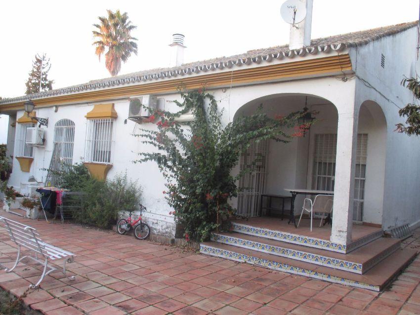 Casa o chalet independiente en Guadiamar, s n, Las Almenas, Tomares