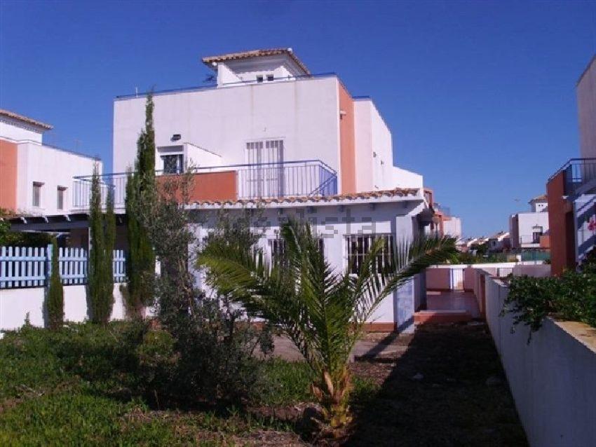 Dúplex en Puerto Vera - Las Salinas, Vera