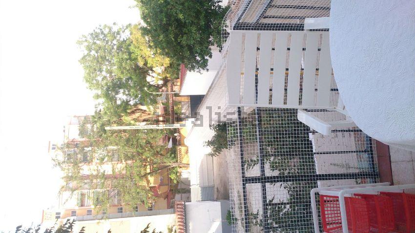 Estudio en calle Centurion y Cordoba, 5, Manantiales - Estación de Autobuses, To