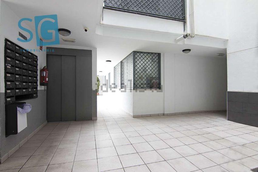 Piso en calle Santa Adela, 44, Zaidín, Granada