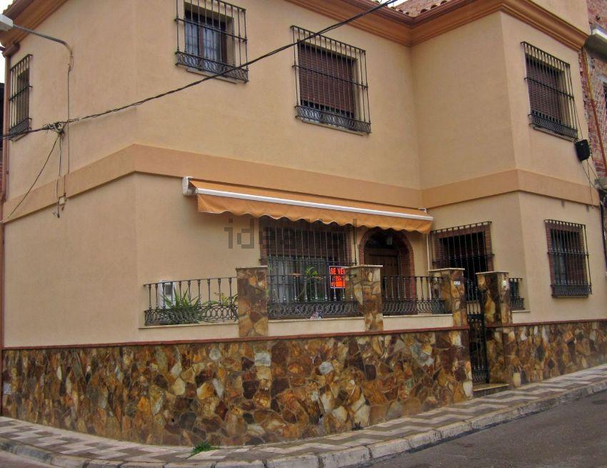 Chalet pareado en calle Fernando Alcántara, 29, Los Castillejos - La Trinidad, M