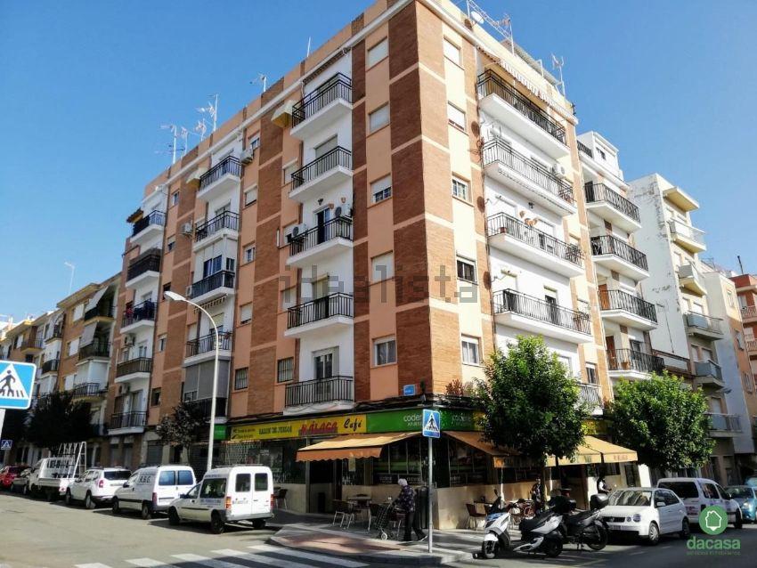Piso en calle Málaga, San Antonio, Huelva