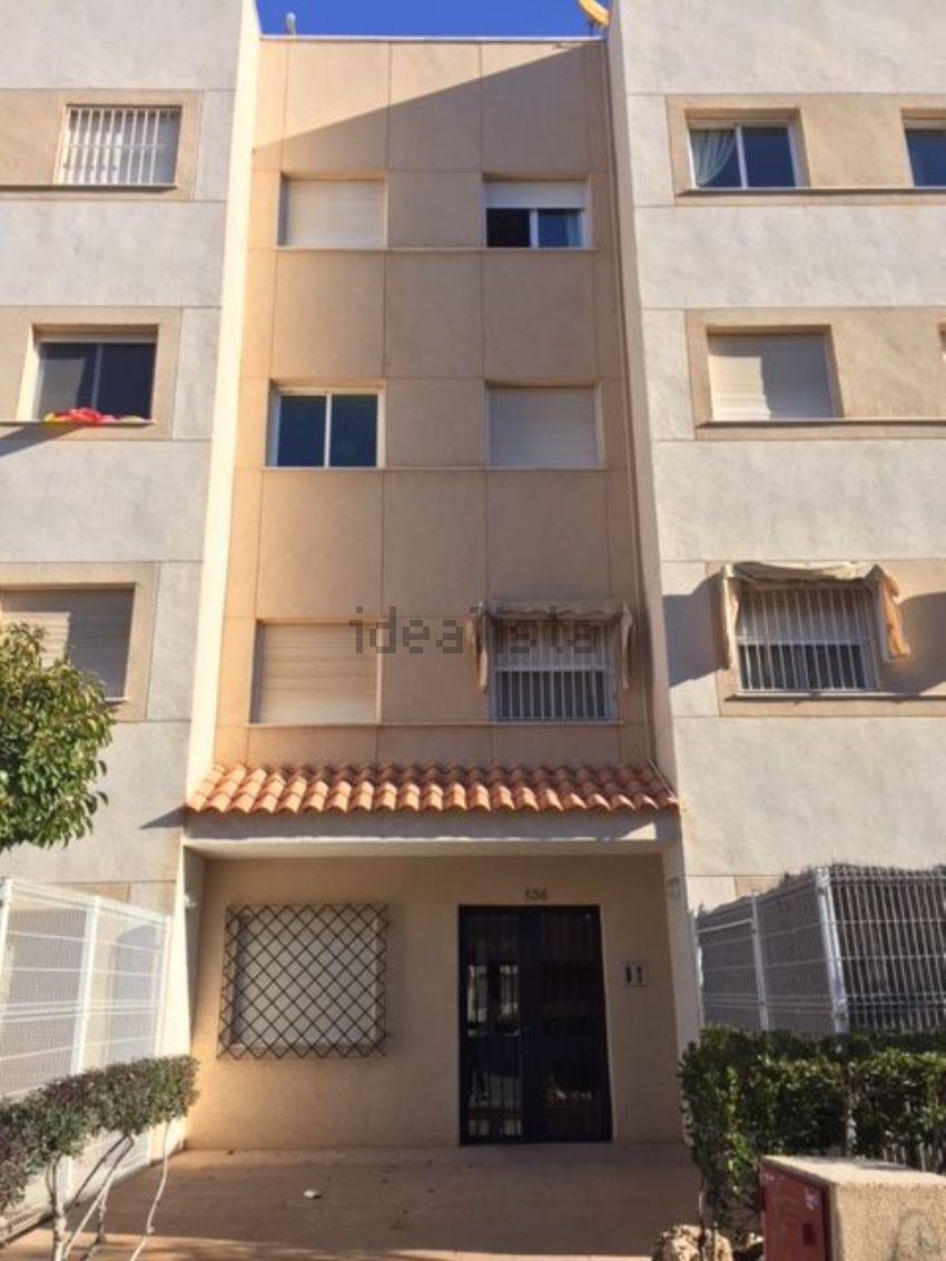 Piso en calle Castillo de Aledo, 136, Altorreal-El Chorrico, Molina de Segura