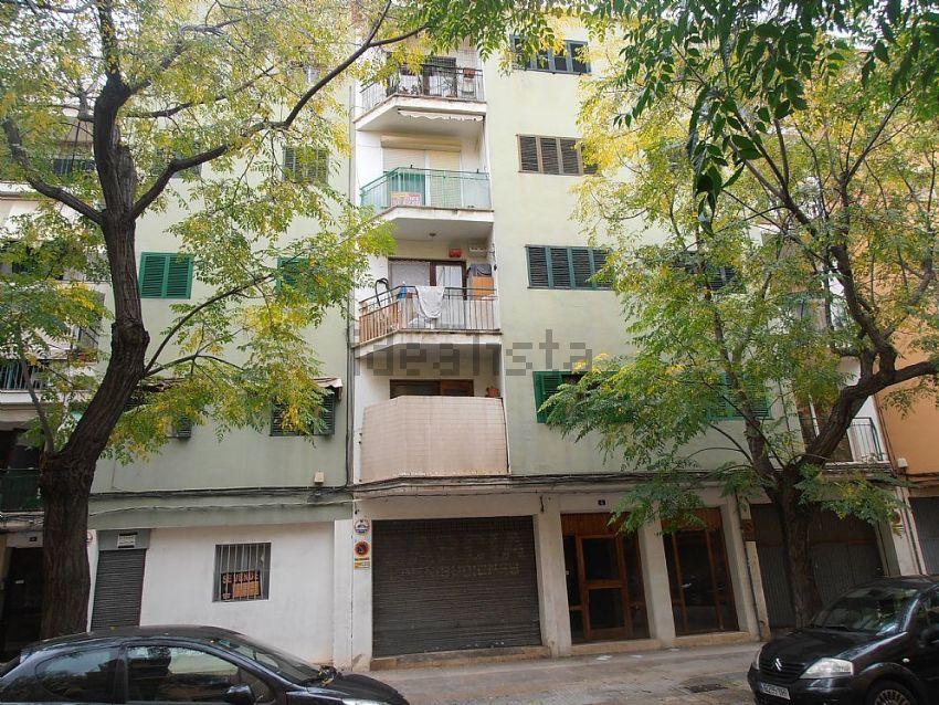 Piso en calle Jacinto Guerrero, Son Oliva, Palma de Mallorca