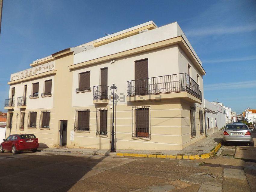 Piso en calle el Carmen, 16, Aljaraque